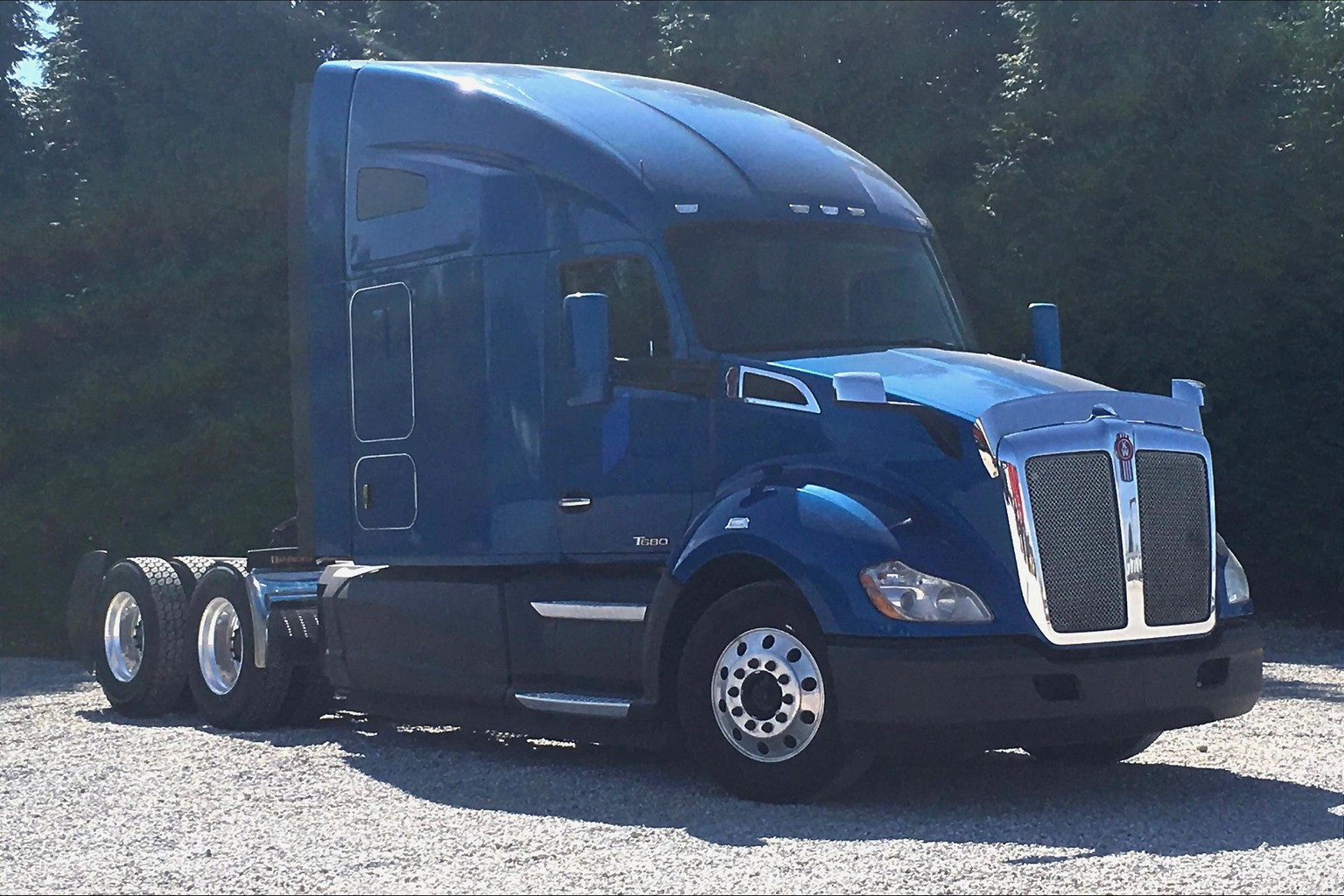 2015 Kenworth Motor Truck Co. T680