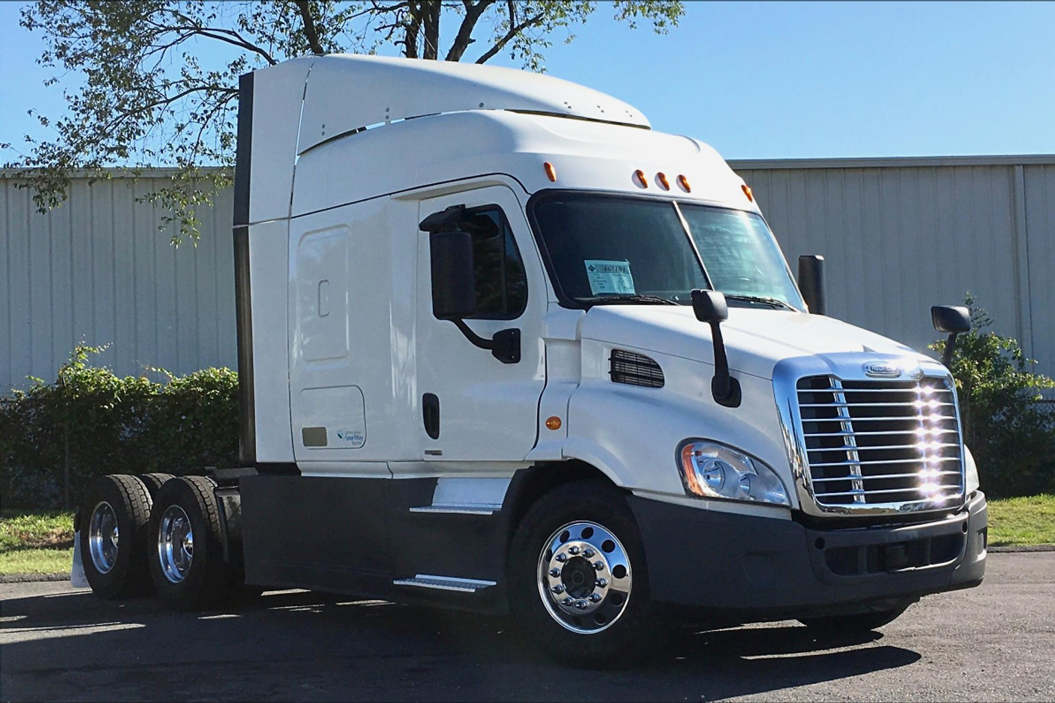 Used Freightliner Trucks For Sale | International Used Truck