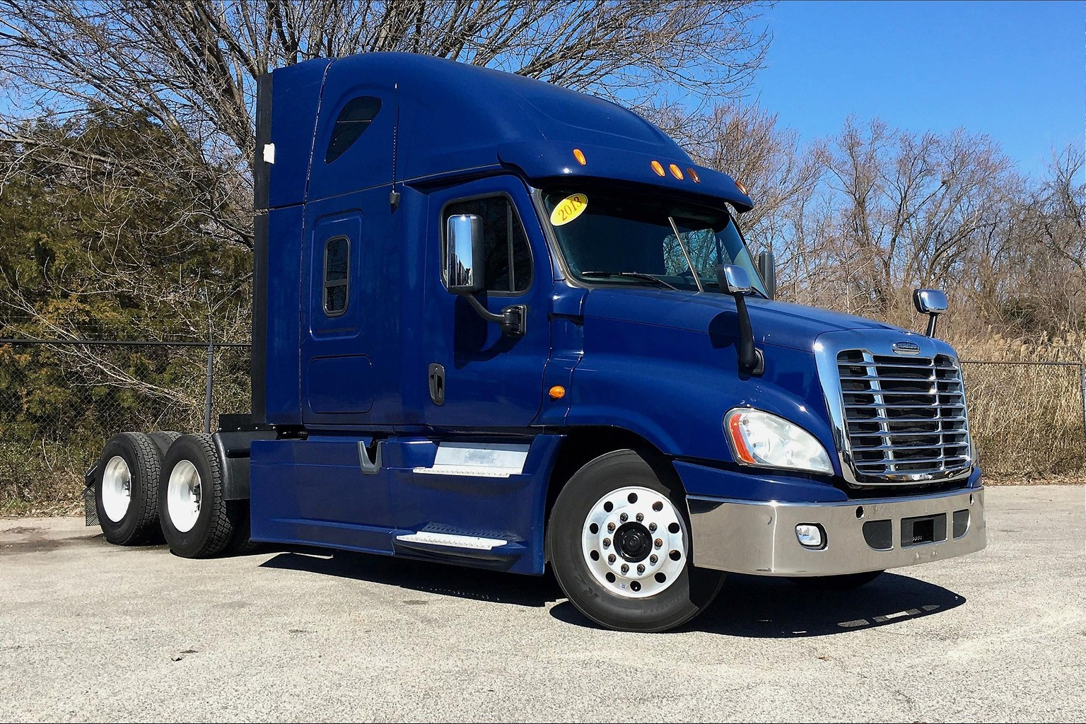 2013 Freightliner Corp. PX12564