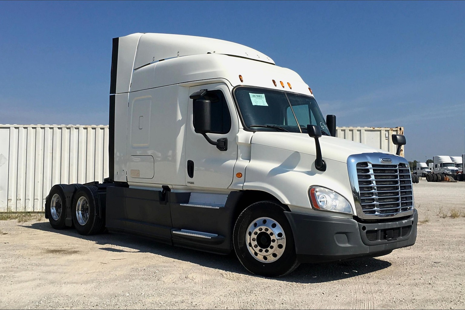 2015 Freightliner Corp. PX12564