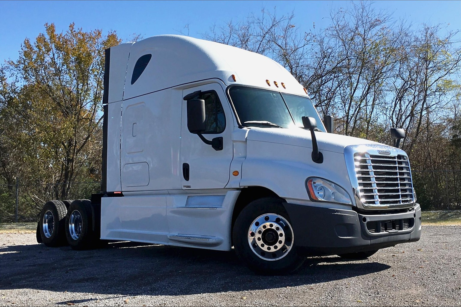 2016 Freightliner Corp. PX12564