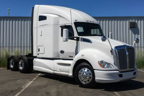 2016 Kenworth Motor Truck Co. T680