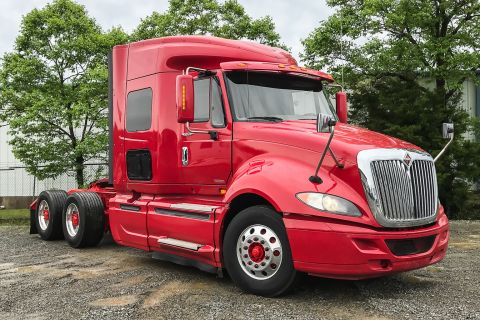 Used Trucks in Stock | International Used Truck Centers