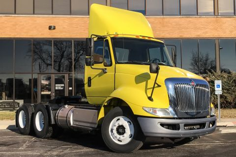 International Used Truck Centers | Shop Used Trucks Nationwide
